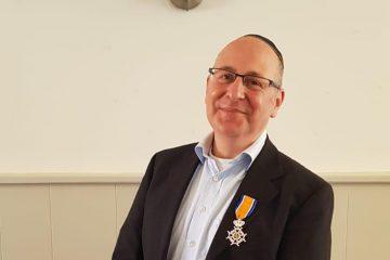 היהודי שהפך להיות 'אביר' הולנד