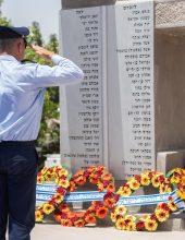 42 שנה חלפו: אסון היסעור ו-44 הלוחמים שנפלו