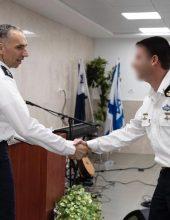 """צה""""ל העניק תעודות הוקרה על שורת מבצעים חשאיים"""