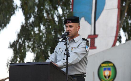 אלוף-משנה ניר רוזנברג