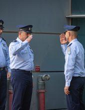 חילופי ראש להק בחיל האוויר