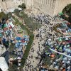 עשרות אלפים בחברון ב'שבת חברון'