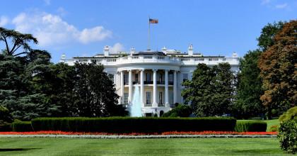 """ארה""""ב: הנשיא לשעבר פונה לבית החולים"""