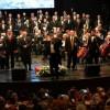 """קונצרט גאלה לסיום הלימודים בבית הספר לחזנות בפ""""ת"""
