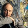 """הנאום ועונשו: האמן יאיר גרבוז מנאום """"מנשקי הקמעות"""" לא יקבל פרס ישראל"""
