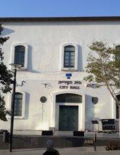 ראשון לציון • שר הדתות לראש העיר: שואף לקדם בחירת רב ראשי ספרדי