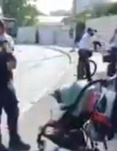 משטרת ישראל: מלחמה בילדים חרדים