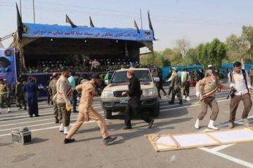 בסעודיה מייחלים ל'עוד פיגוע באיראן'