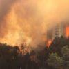 אחרוני המשפחות שניזוקו בשריפה עזבו את המלון; העלות: כ-4.5 מיליון שקל