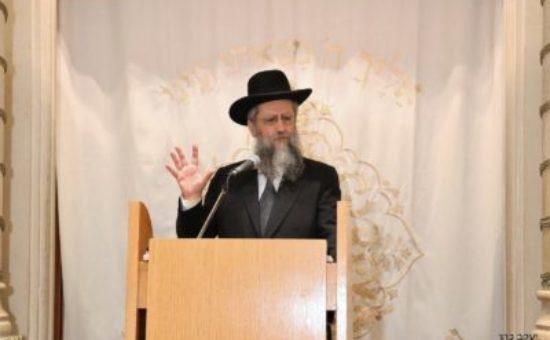 הרב דוד יוסף