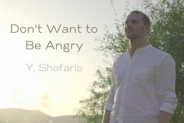 """יוסף פקר: """"לא רוצה לכעוס״"""