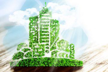 ירוק ברחובות: תקן מחייב לבנייה ירוקה