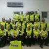 ארגון 'השומרים' חברו לחברת האבטחה 'מעגל ראשון'