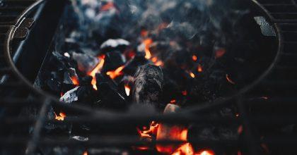 מנגליסט מקצועי להפקת אירועי על האש