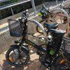 בני ברק: 20 אופניים חשמליים נגנבו בלילה אחד