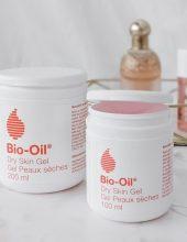 חדשנות: ג'ל לטיפול בסימני הזדקנות וביובש בעור