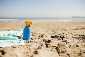 למה מוצרי הגנה מהשמש לא בסל התרופות?