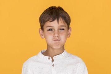 ספר חדש שילמד את ילדכם לנשום רגוע