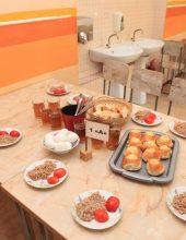 לראשונה: מולדובה מממנת אוכל כשר לבית הספר