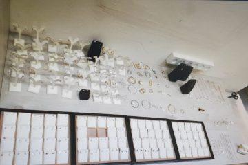 שעונים ותכשיטים: הבדואי שפרץ לקניונים