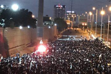 עשרות אלפים הביאו את השבת לבני ברק