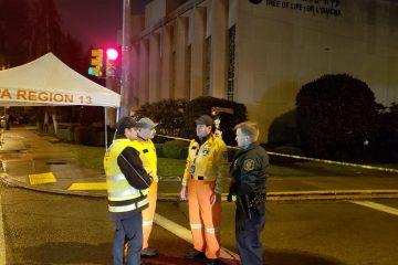 שנה לרצח המזעזע בבית הכנסת בפיטסבורג