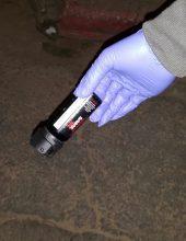 מאסר: ריסס גז מדמיע בבית הכנסת