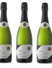 מותג הקאווה הספרדי IBERICA גאה להציג יין מבעבע