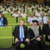 """במעמד הראשל""""צ: 50 ילדים חגגו בר מצווה בכנסת"""