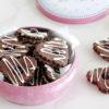 שיהיה לכם מתוק: מתכוני שוקולד תותים ושוקולד לבן