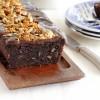 תפתיעו: עוגת שוקולד, בננות ושיבולת שועל
