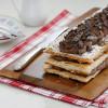 חגיגה של שוקולד ♦ מילפיי שוקולד ופאי כדורי שוקולד
