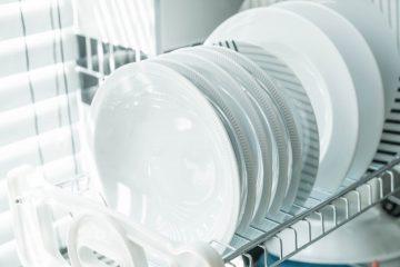 חדש: קפסולות למדיח כלים להברקה מושלמת