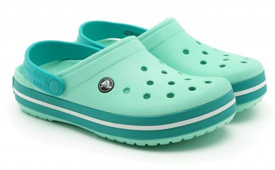 crocs WeShoes | צילום: עמירם בן ישי