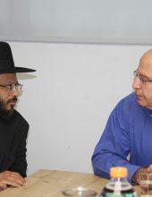יעלון בבני ברק: החרדים חשובים לנו