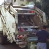 התכנית: משאיות אשפה נקיות יותר