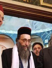 תיעוד: הרב פינטו מונה לאבי אבות בתי הדין של מרוקו
