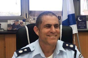 בני ברק תהיה בטוחה בחגים: מפקד המשטרה