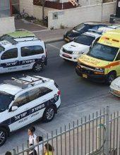 בן 4 נהרג מפגיעת אוטובוס בביתר עילית