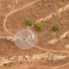 אחרי חיפושים: הקשיש הצרפתי אותר על סלע ביער