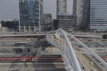 גשר יהודית ייפתח מחר לתנועה