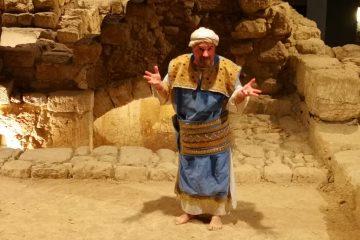 סיורי סליחות מרגשים ברובע היהודי בירושלים