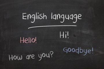 לימוד אנגלית אונליין – איך להעביר שיעור אנגלית דרך המחשב