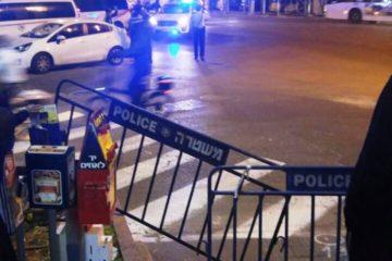 """בג""""ץ קבע: ההפגנות מול ביתו של מנדלבליט יועתקו למקום חלופי"""