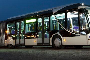 בדרך לכותל: כל 5 דקות – אוטובוס