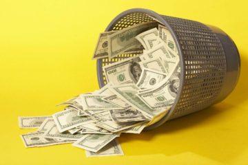 הָשֵׁב תְּשִׁיבֵם • עובדי אגף התברואה מצאו כסף באשפה ולא השיבוהו לבעליו