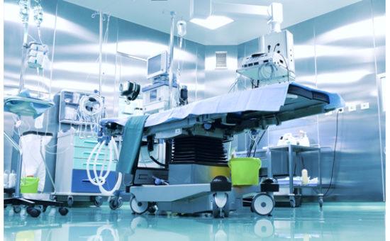 חדר ניתוחים. אילוסטרציה