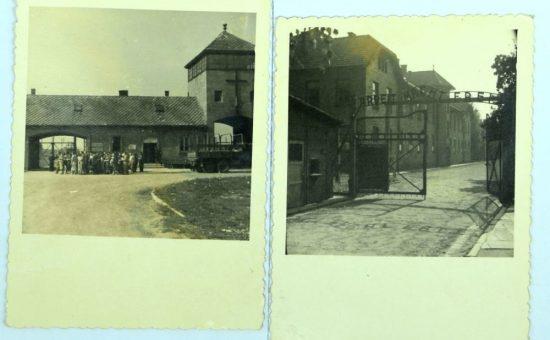 תמונות אושוויץ