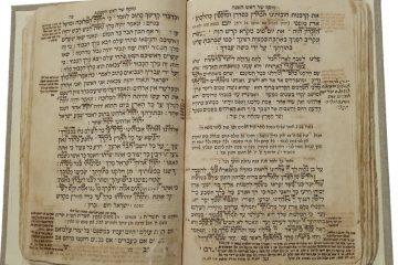 למכירה: המחזור של רבי מרדכי שרעבי
