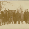 נחשפו: תמונות ומסמכים של המשוררשאול טשרניחובסקי